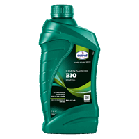 Eurol Chainsaw oil Bio