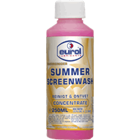 Eurol Summer Wash Concentrate