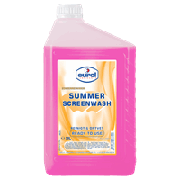 Eurol Summer Wash K&K